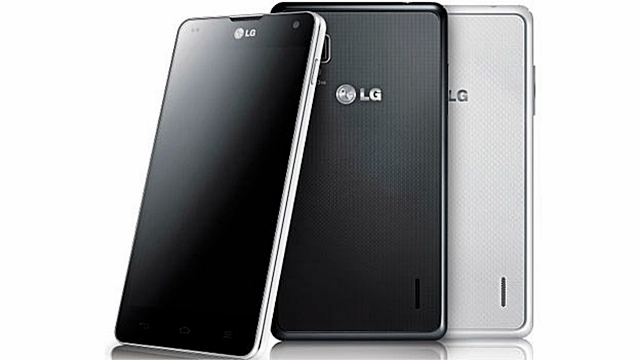 Optimus G, LG, superphone, quad-core, Optimus, superphone,