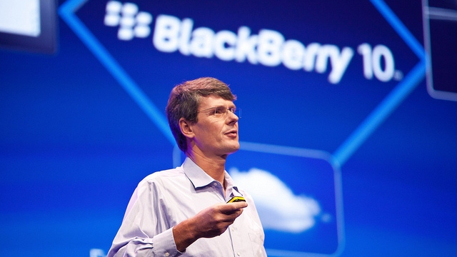 RIM, Research In Motion, Thorsten Heins, future, BlackBerry 10, BB10, licensing, plans, Android,