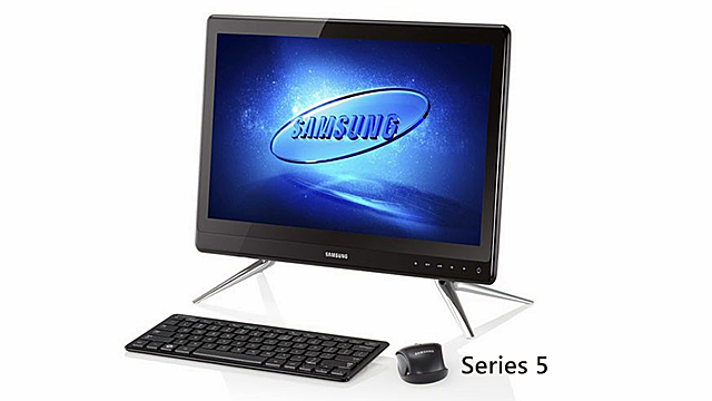 Samsung, Samsung All-In-One, Windows 8, desktop, personal computers