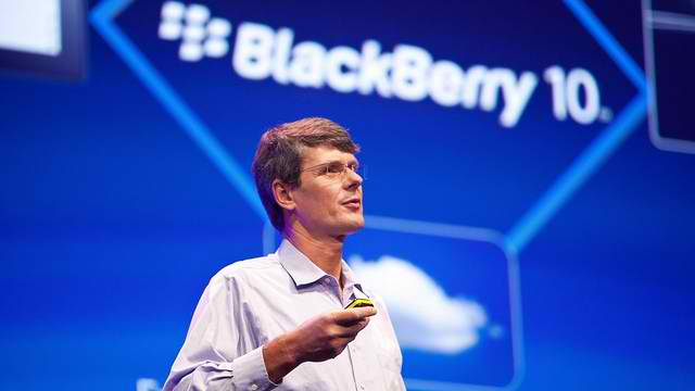 BB10, RIM, Research In Motion, Samsung, acquisition, BlackBerry 10,