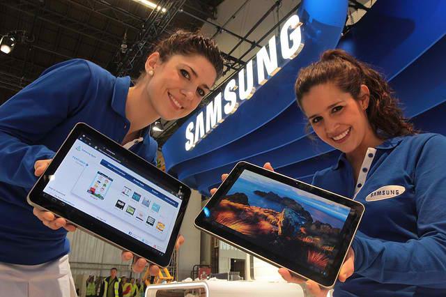 Samsung, Apple, legal, survey, lawsuit, California,