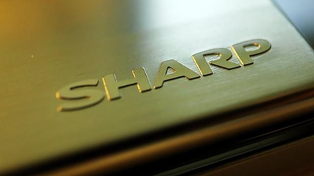 Sharp, iPhone 5, Apple,