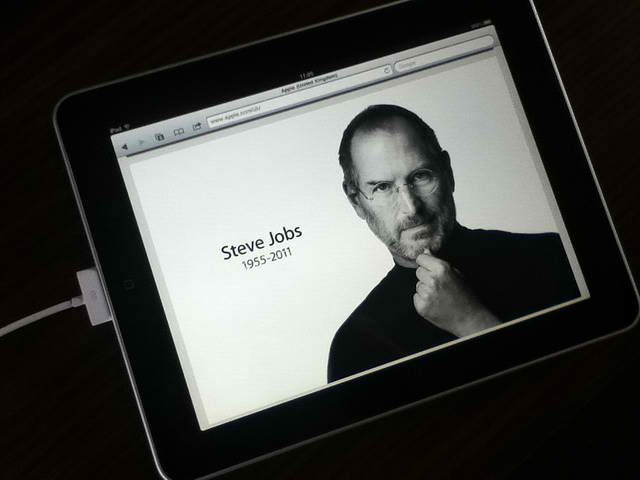Steve Jobs, Apple, Home, Palo Alto, burglary, robbery, suspect, caught, 