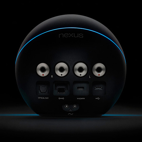 google-nexus-q