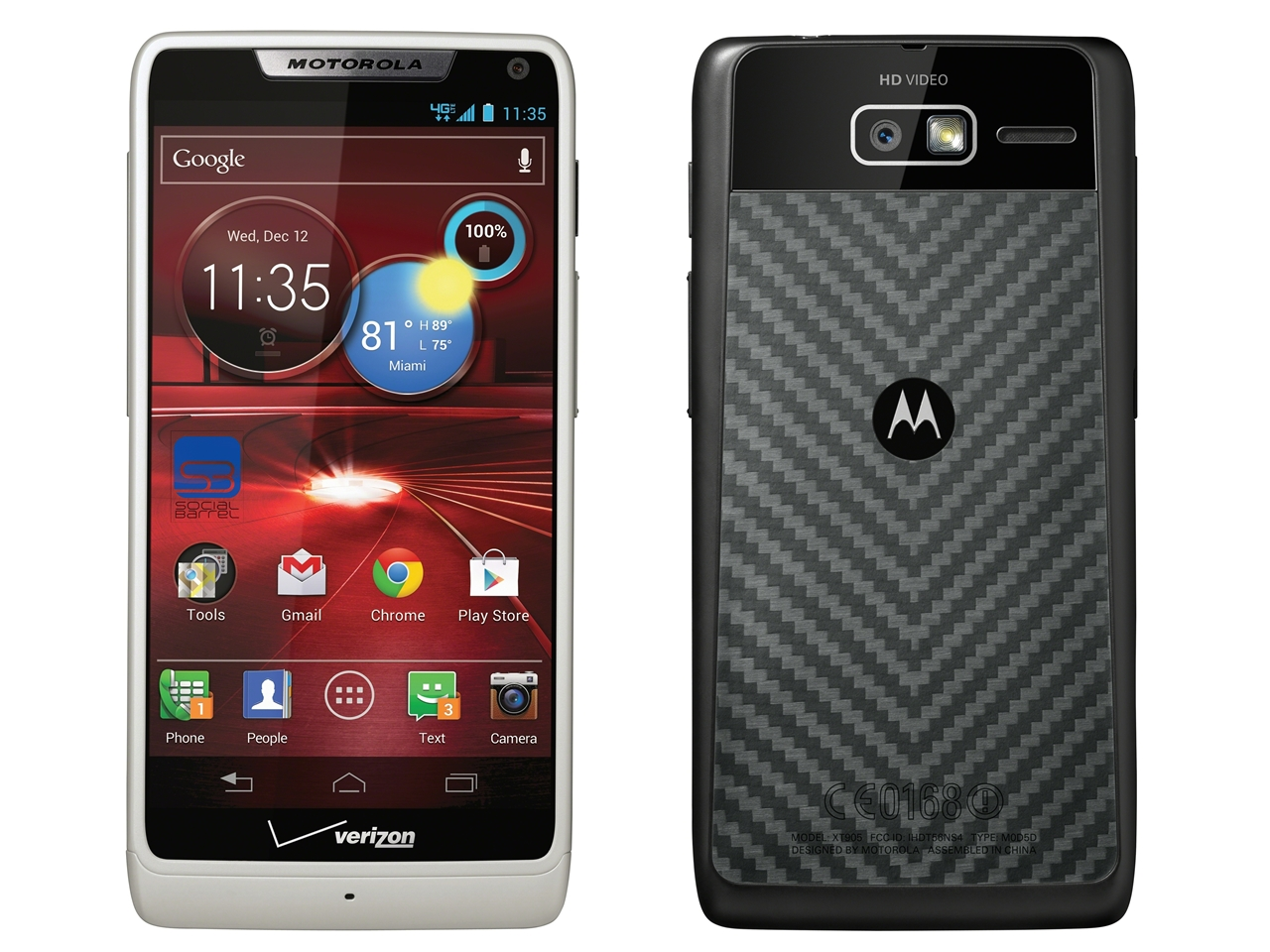 DROID RAZR M, Motorola, Verizon, specification, price, specs, release date