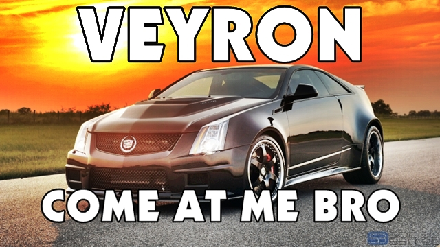 VR1200, Hennessey VR1200 Twin Turbo Coupe, Cadillac CTS-V, 1000 HP, Hennesey Performance Engineering, 