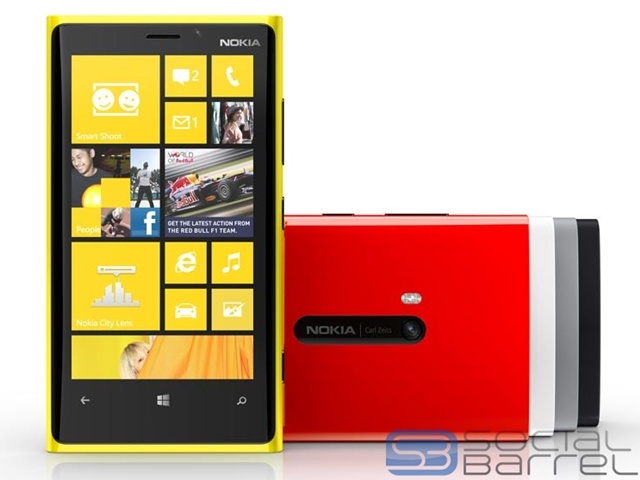 Lumia 920, PureView, Lumia 820, Nokia, fake, phony, optical image stabilization, OIS, fraud, misleading, advertisement, 