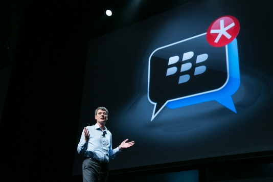 BlackBerry 10 App Developer Community Continues To Grow