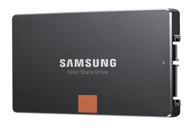 Samsung Unveils New High-Performance SSDs