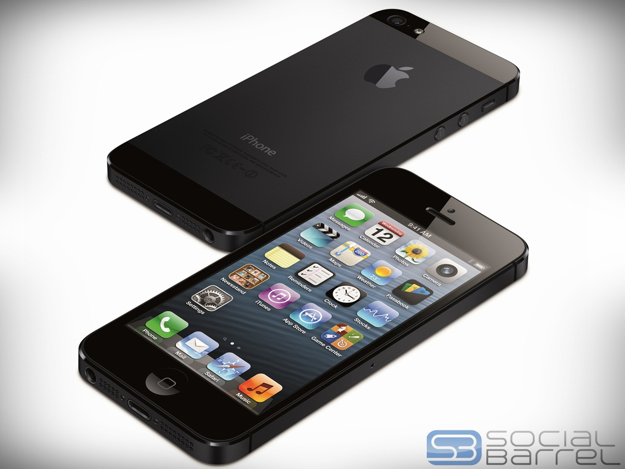 iPhone 5, Apple, India,