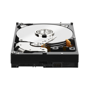 WD Maximizes Enterprise Storage with 4 TB WD RE SAS, WD RE SATA Hard Drives