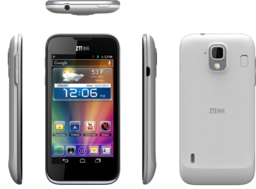ZTE Grand Era
