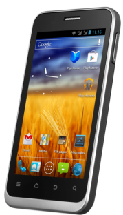 ZTE V790