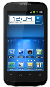 ZTE V880E