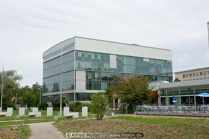 ITU headquarters