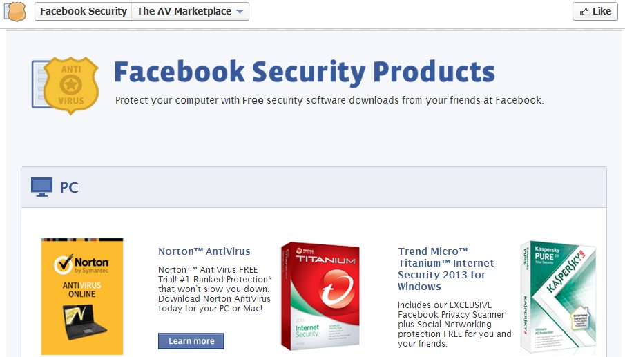 Facebook Expands AV Marketplace Through New Partnerships With Security Companies