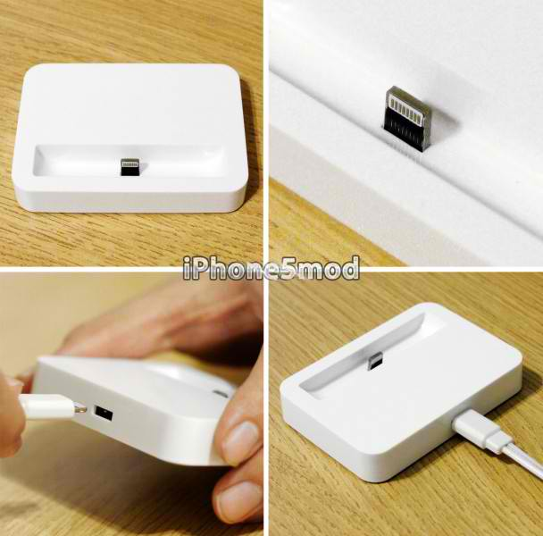 Lightning Cable, clone, Apple, iPhone 5, iPhone 5 Flash Lightning Dock