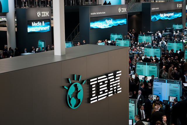 IBM Unveils Its Largest Set of Security Software for Big Data, Mobile, Cloud Computing