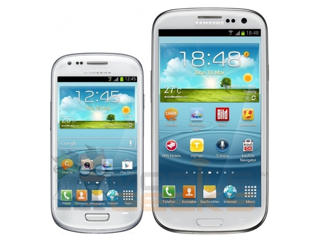 Galaxy S III, Samsung, Samsung Electronics, unveiling, launch, specifications, 