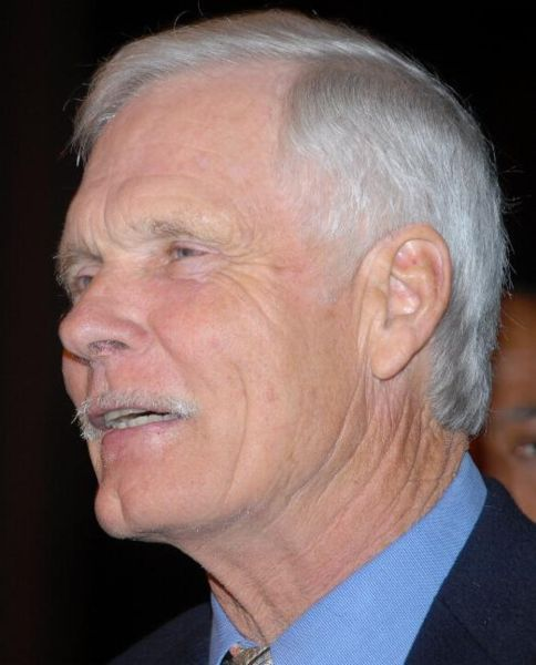 Media Industry Legend Ted Turner Honored at 5th DPAA Annual Digital Media Summit in New York