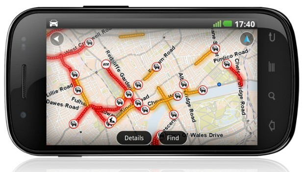 TomTom Navigation for Android Devices Now Available to Download