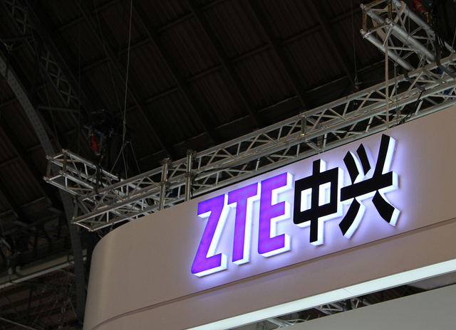 ZTE Brings Out Industry-First TWDM-PON Protoype at Broadband World Forum 2012 in Amsterdam