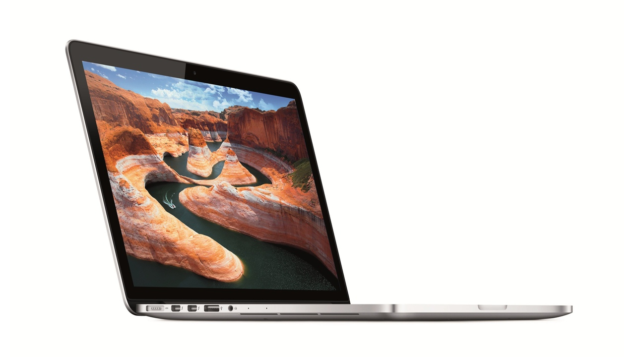 13-inch Retina Display MacBook Pro, new MacBook Pro, Apple, , announcement, specifications, pricing, features, availability, Retina Display,
