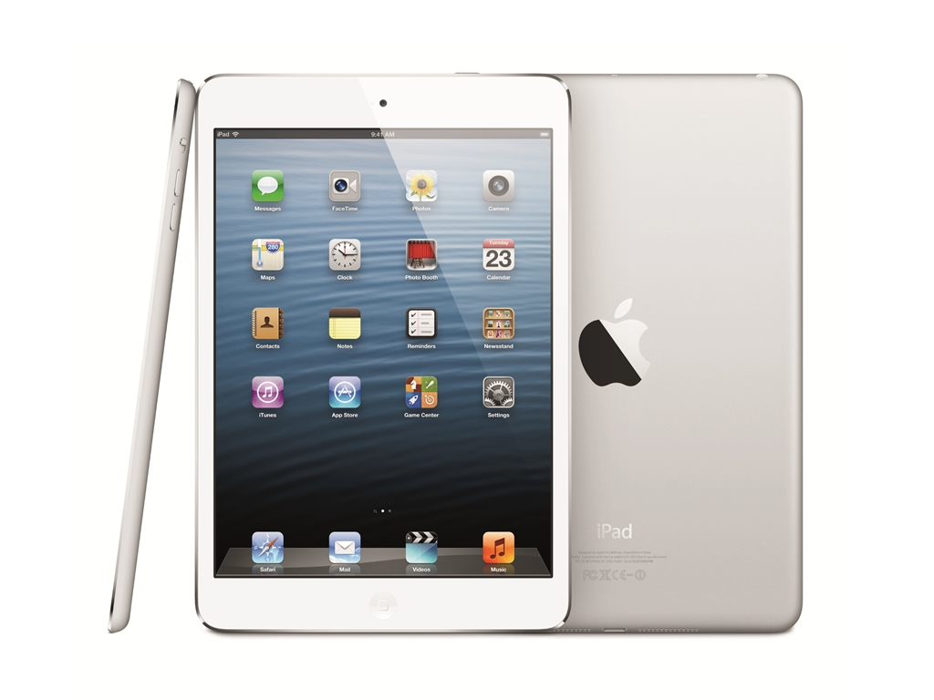 iPad Mini, Apple, specifications, pricing and availability, features, press photos, official, launch, unveil, video,