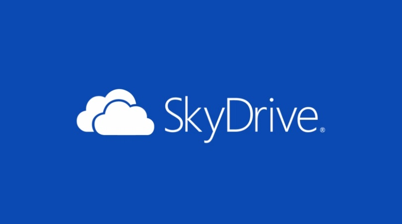 Microsoft SkyDrive Usage Doubles In Six Months