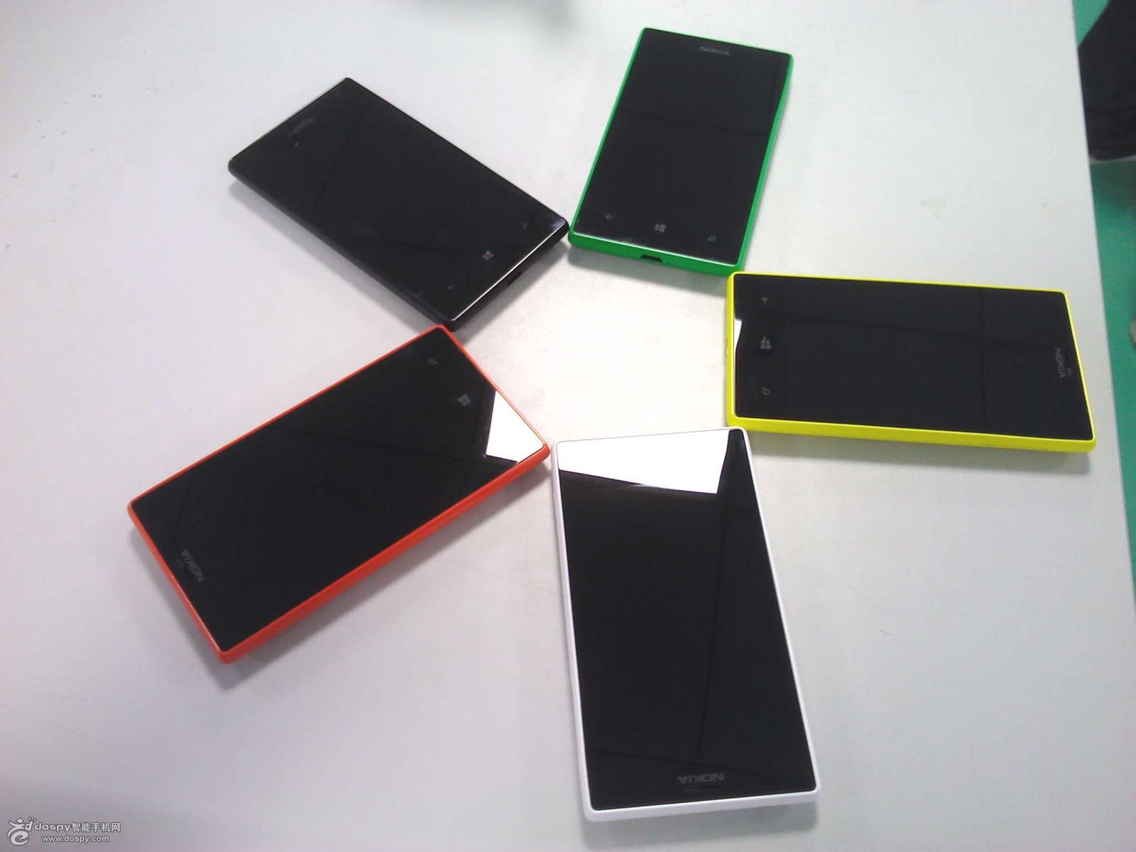 Lumia 830, leak, china,