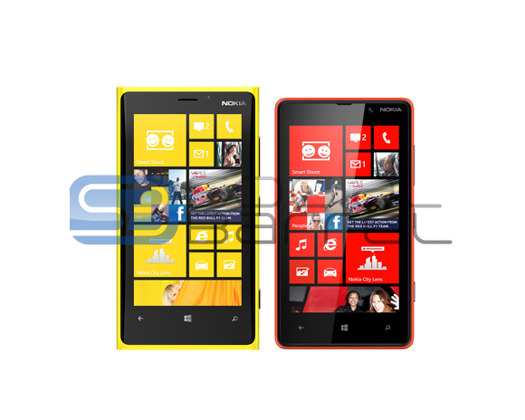 Nokia Ships Lumia 920, Lumia 820 To Operators, Retailers Worldwide