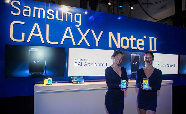 T-Mobile Galaxy Note II, LTE, Galaxy Note II, T-Mobile, network, support,