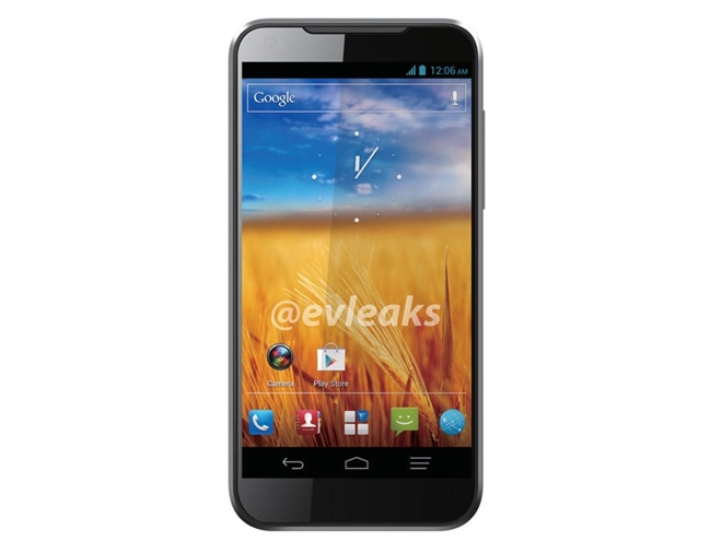 ZTE Grand X Pro, Huawei Ascend W1, leak