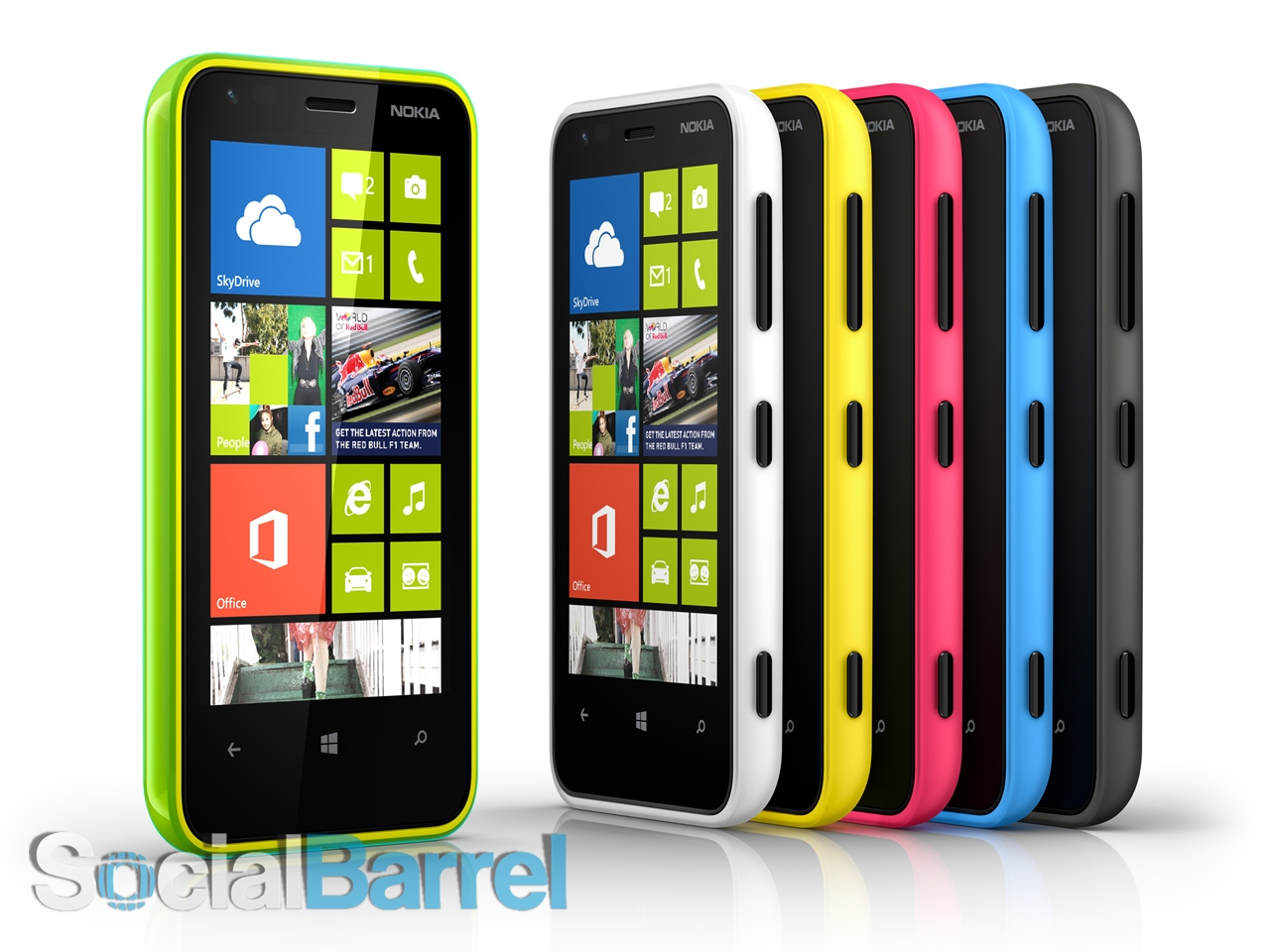 Lumia 620, specifications, price, availability