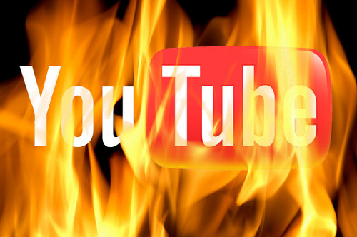 YouTube Takes Down Billions of Fake Video Views - fake video views, YouTube views, video views, view counts