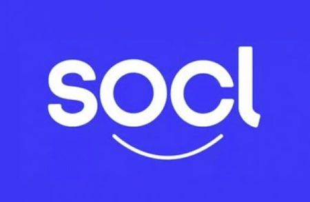 Microsoft's new social networking site Socl has many of the features that resemble those of Pinterest's and other pinboard style social sites. (Image: via tomshardware.com)