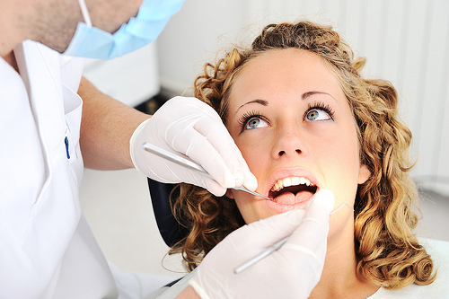 The Internet Dentist Alliance offers online services related to dental services and communication with dentists. (Image: dental.eagan.nm (CC) via Flickr)