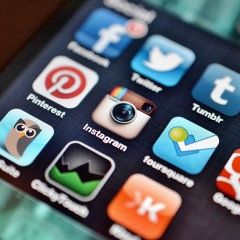 By The Numbers: Demographics Of The 2012 Top 5 Social Networking Sites In The US