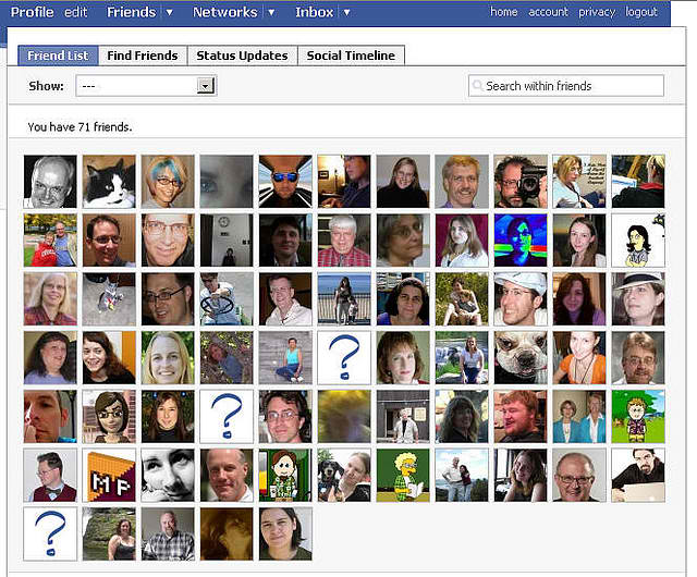 Face recognition, Facebook, Europe,