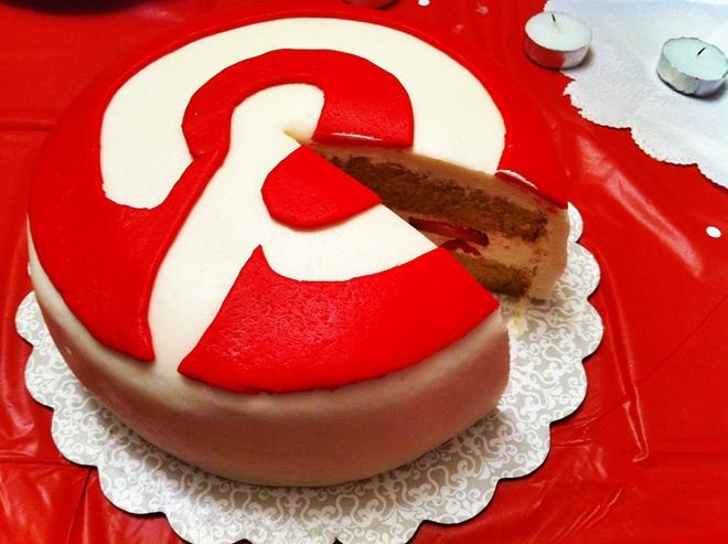 Pinterest, Twitter, social media, US,