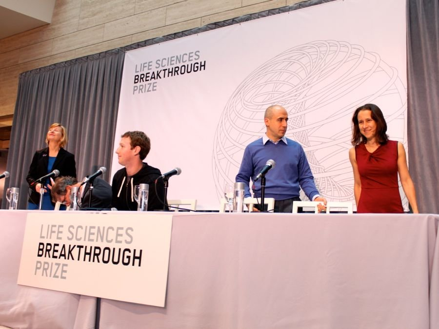 Breakthrough Prize will most likely be used by winners to make a difference in the field of science. (Image: via static5businessinsider.com)