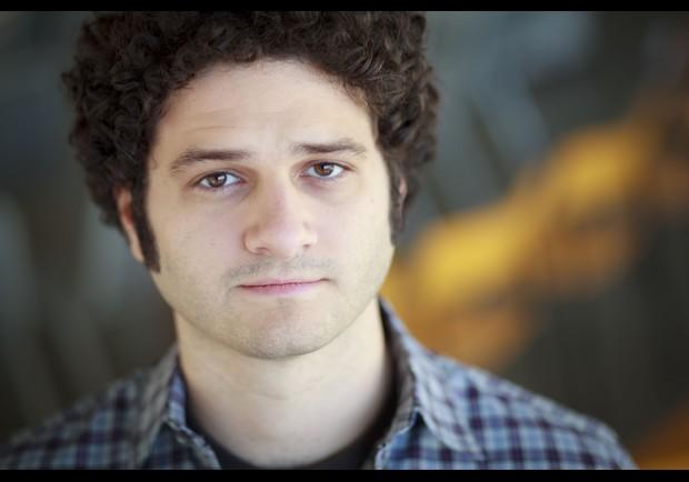 Facebook co-founder Dustin Moskovitz