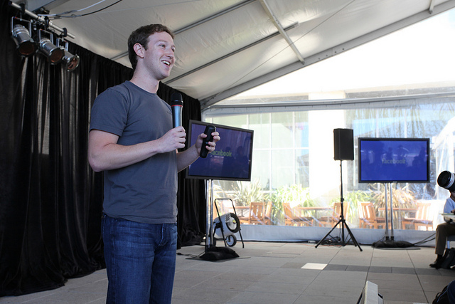 Facebook Launching Content and Music-Specific News Feeds