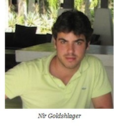 Nir Goldshlager reveals another flaw in Facebook network security; gets bounty from social networking site. (Image: via http://cloud.51cto.com)