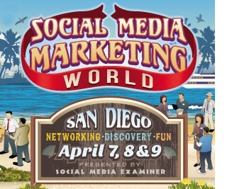 Social Media Marketing World Convention. (Image: mysmn.com)