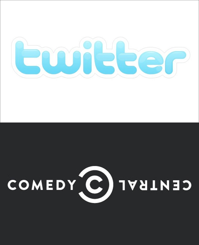 Twitter partners with Comedy Central for 5 day comedy fest on the microblogging site. (Image:via aceshowbiz.com)