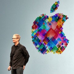 Is Apple About To Unveil Gold iPad?