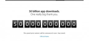 Apple App Store Passes 50 Billion Downloads