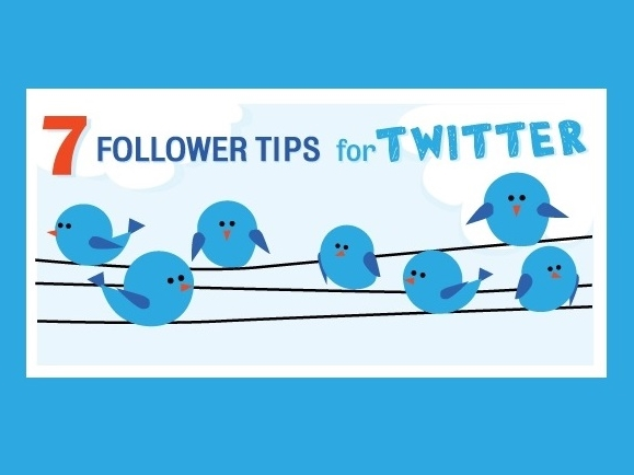 Twitter, engagement, tips, infographic,