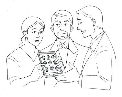 digital technology pharma